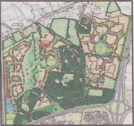 Forge Wood Pound Hill North Residents Association – Forge Wood Site Plan
