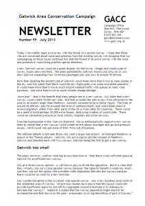 GACC Newsletter 99