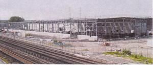 Main Building Facility