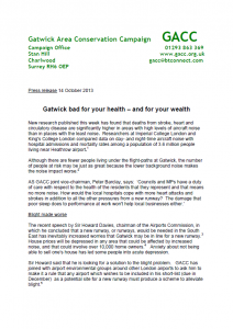 GACC Press Release 14-10-13