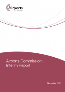 Airports-commission-interim-report