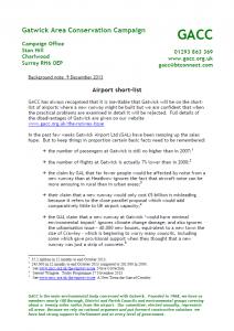 GACC Press Release 09-12-13
