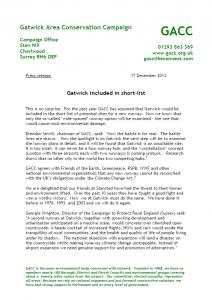 GACC Press Release 17-12-13