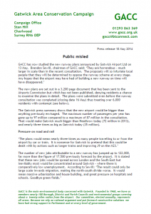 Public Mislead Press Release 18th May 2014