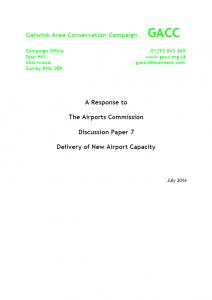 GACC Airport Capacity 21-07-2014