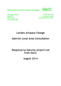 GACC Airspace Response 01-08-2014<