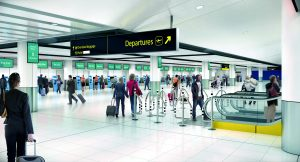 gatwick-lgw-cgi-view-of-worlds-largest-self-service-bag-drop-zone